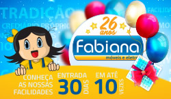 Fabiana Móveis