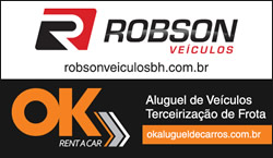 Robson Veículos - Ok - Rent a Car