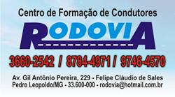 Centro de Formação de Condutores - Rodovia