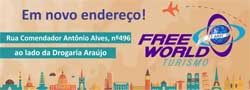 Free World Turismo