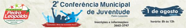 2a Conferência Municipal da Juventude