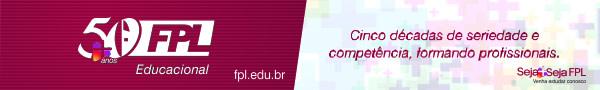 Faculdades Pedro Leopoldo - 50 Anos