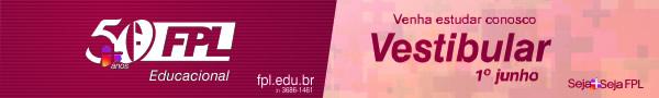 Faculdades Pedro Leopoldo - Vestibular 2017