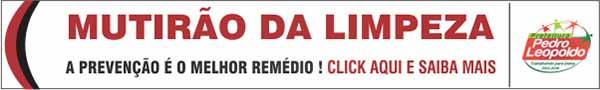 Mutirão da Dengue em Pedro Leopoldo: Confira os locais e dias de recolhimento