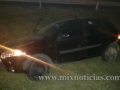 FIAT PÁLIO SAI DA PISTA NA MG-424 (4)