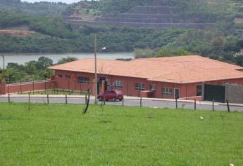 UBS do bairro Santa Tereza é um dos locais de vacinação