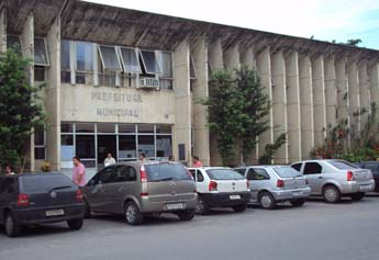 Prefeitura de Pedro Leopoldo
