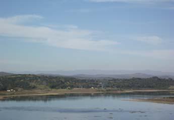 Lagoa do Sumidouro