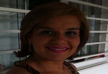 Marina Mesquita vai assumir a Secretaria de Ação Social de PL