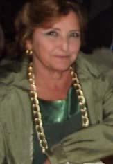 Mariza Tafuri