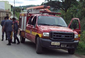 Operação de resgate em PL