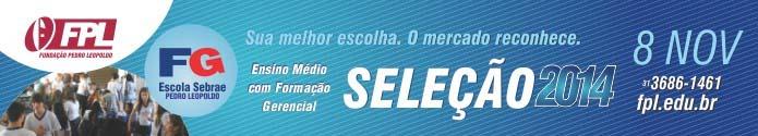 Fundação Pedro Leopoldo