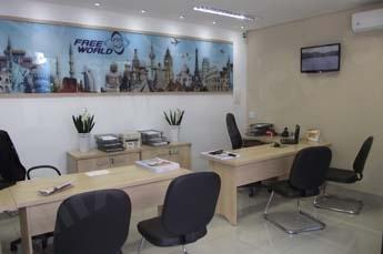 Conforto e qualidade mais perto do cliente