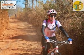 Mulheres também se aventuram no Pedal 360º