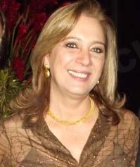 Prefeita Eloísa Helena
