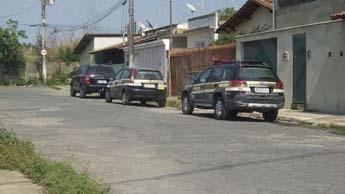 Alvo da Justiça mora na Rua Jaguari no São José