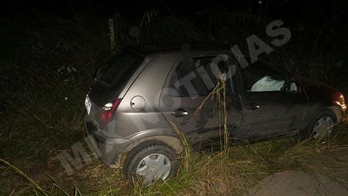 Vítima pode ter dormido ao volante ou passado mal