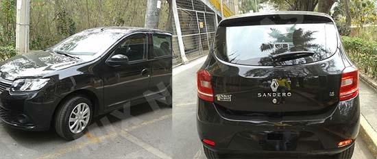 Veículos custaram pouco mais de 80 mil reais