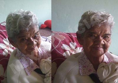 Dona Maria Rodrigues tinha 88 anos