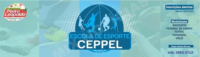 ESCOLA DE ESPORTE DO CEPPEL 695 X 198