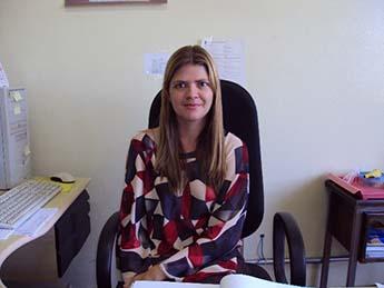 Delegada Dra. Priscila / Foto de arquivo