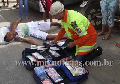 Material usado no resgate é comprado por Denis Valério
