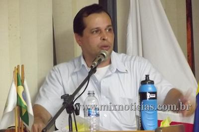 Secretário de Saúde de Pedro Leopoldo