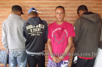 Diego Henrique diz ser inocente